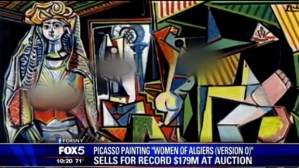 Capture d'écran - Fox News, lundi 11 mais 2015.