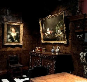 La maison de Rubens, Anvers (c) Arts & Stuffs
