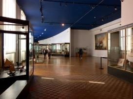 Le musée de la Marine avant restauration (c) Perygus - Arts & Stuffs