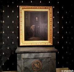 Chapelle expiatoire de Marie-Antoinette (c) Arts & Stuffs
