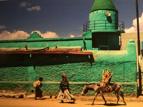 Harar en Éthiopie (c) Paola Viesi - 2004
