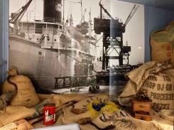 Le Havre, musée de l'Hôtel Dubocage de Bléville