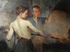 Rouen, musée national de l'éducation